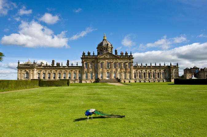 North yorkshire moors and castle howard day tour from york in york 289975
