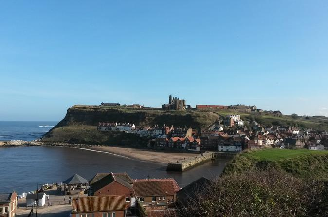 York Super Saver: The Weekend Trip of Yorkshire Dales and the North York Moors & Whitby from York