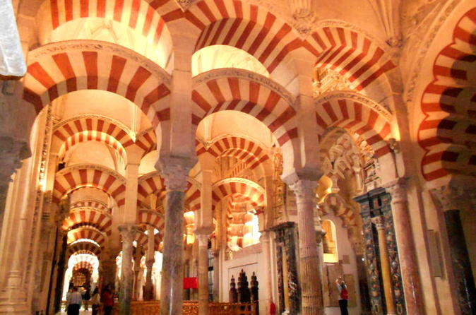 Cordoba day trip from seville in seville 134353
