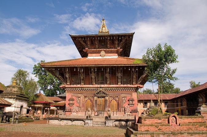 Full day nagarkot and changunarayan hiking tour from kathmandu in kathmandu 249494
