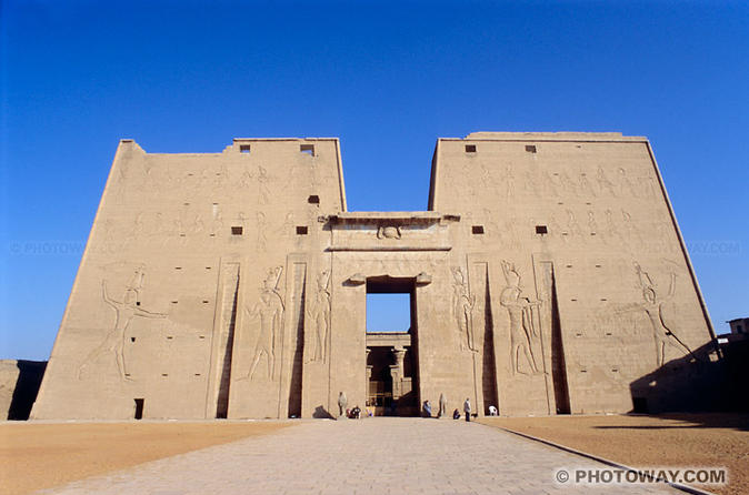 Private Day Trip to Kom Ombo and Edfu Temples from Aswan