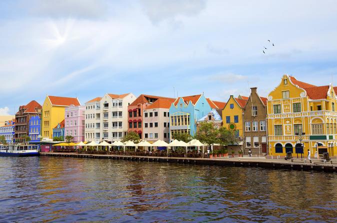 Excursão particular personalizada de dia inteiro em Curaçao