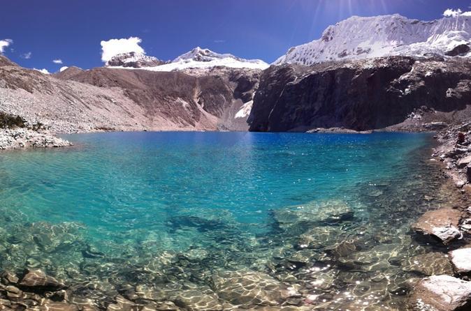 Day Trip: Lake 69 Trek from Huaraz