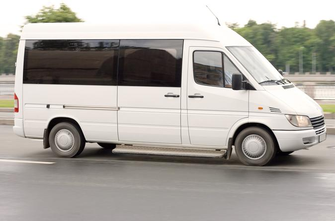 Natal Roundtrip Airport Transfers