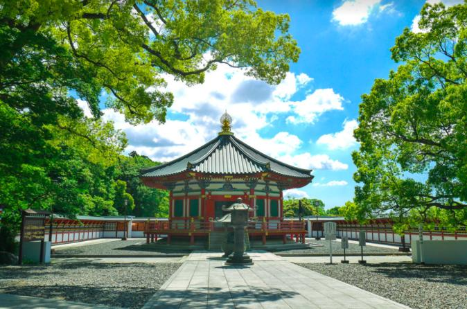 Narita Layover Tour