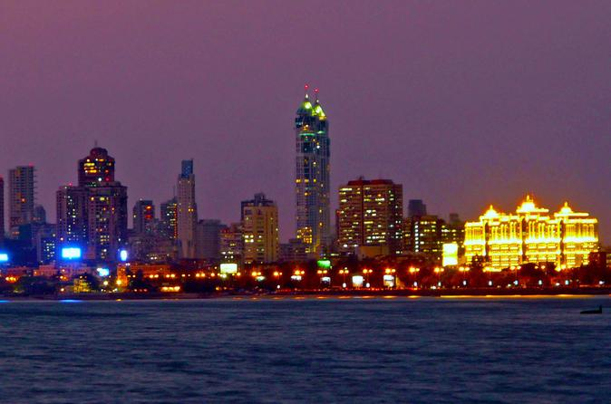 Small Group Mumbai City Tour
