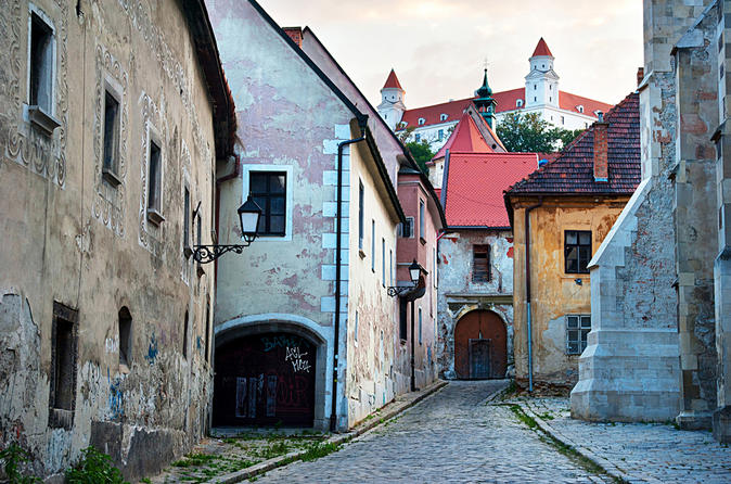 Bratislava city highlights walking tour in bratislava 160047