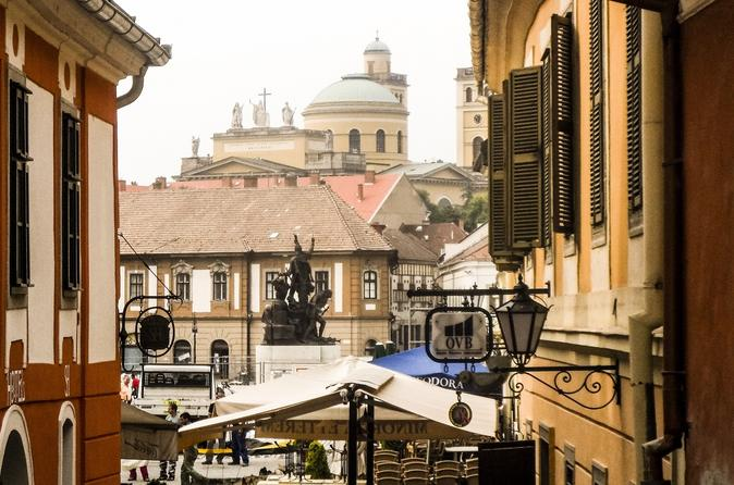 Eger Town  And  Wine Region The Mystery Of  History  One Day Tour With Lunch - Budapest