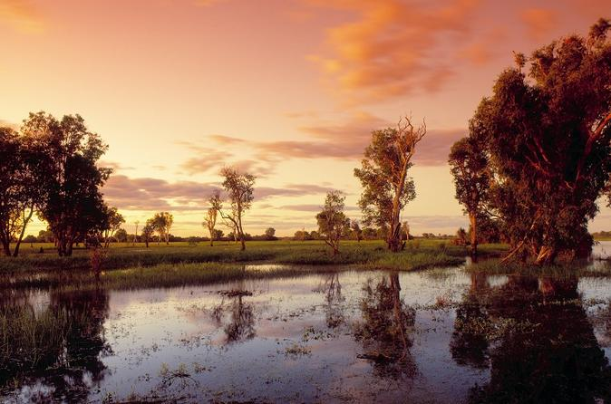 3-Day Kakadu National Park and Arnhem Land Explorer Tour from Darwin