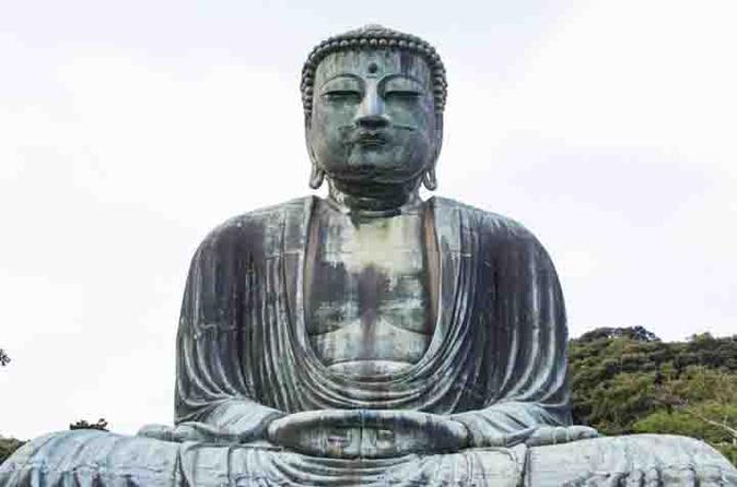 One Day Tour of Kamakura from Tokyo