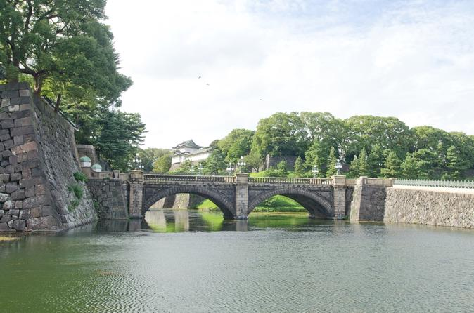 Private Full-Day Tokyo Tour Including 5 Popular Spots
