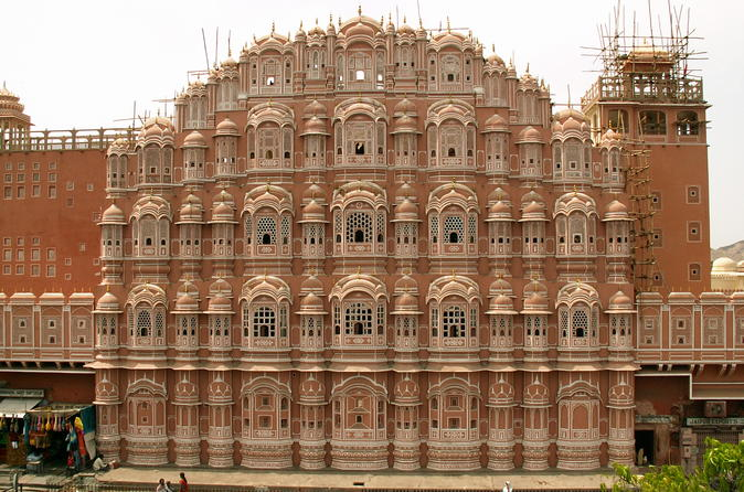 Jaipur Local Sight Seeing