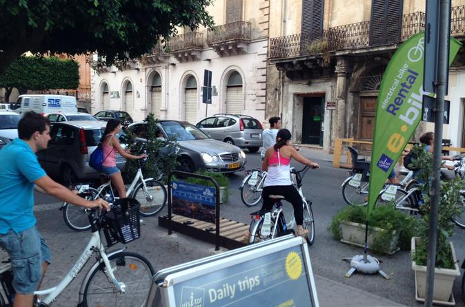E bike modica in modica 258421