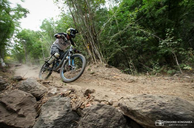 Gulf of Thailand Walking & Biking Tours