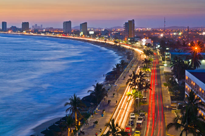 Mazatlan city sightseeing tour with shopping time and lunch in mazatlan 439985