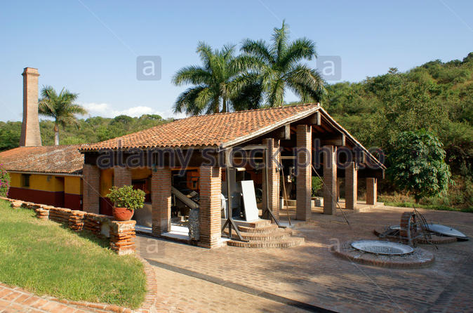 Tequila tour and charming el quelite village in mazatlan 286062