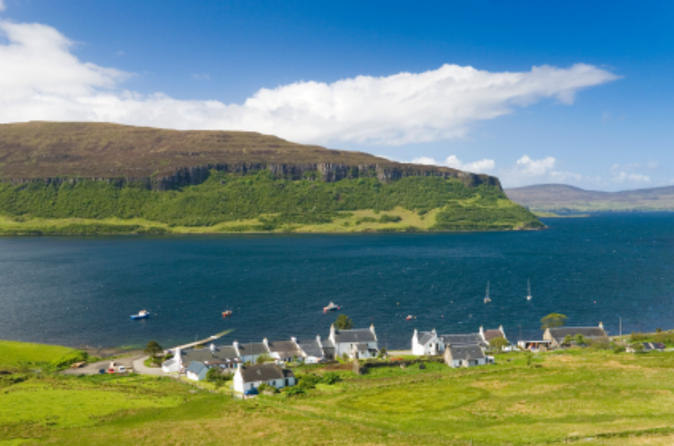 3 day isle of skye small group tour from glasgow in glasgow 49985