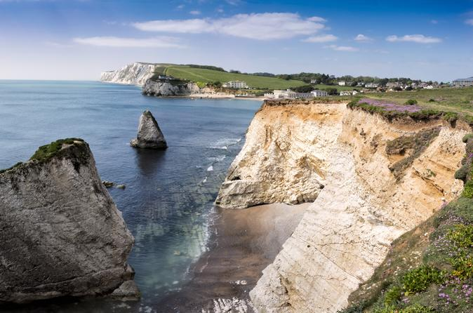 3-day Isle of Wight and the Southern Coast Small-Group Tour from London
