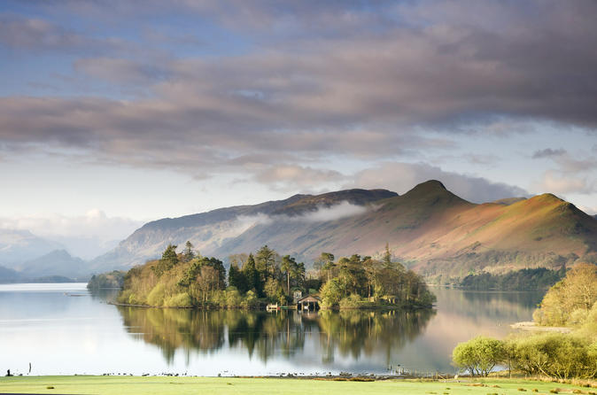 3-day Lake District Explorer Small-Group Tour from Manchester