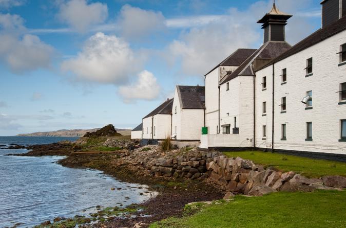 abe8d45de Isle of Islay 4-Day Tour