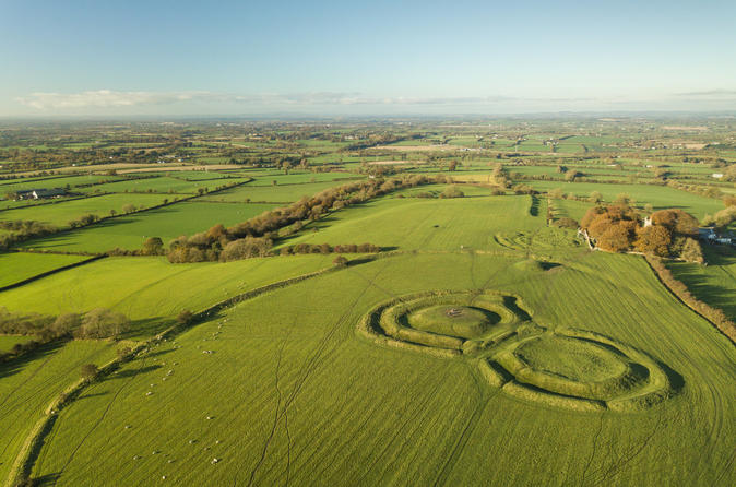 Boyne Valley, Trim Castle & Hill Of Tara - One Day Tour From Dublin