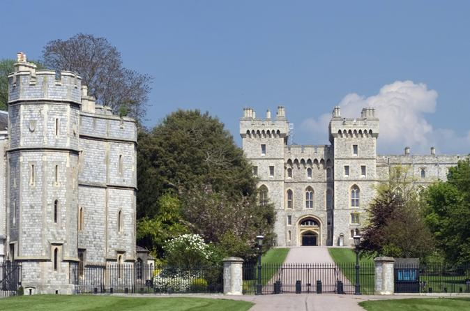 English Countryside Day Trip from London Including Windsor Castle