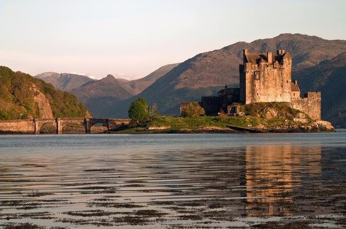 Excursão para grupos pequenos de 3 dias à Ilha de Skye e às Terras Altas escocesas saindo de Edimburgo