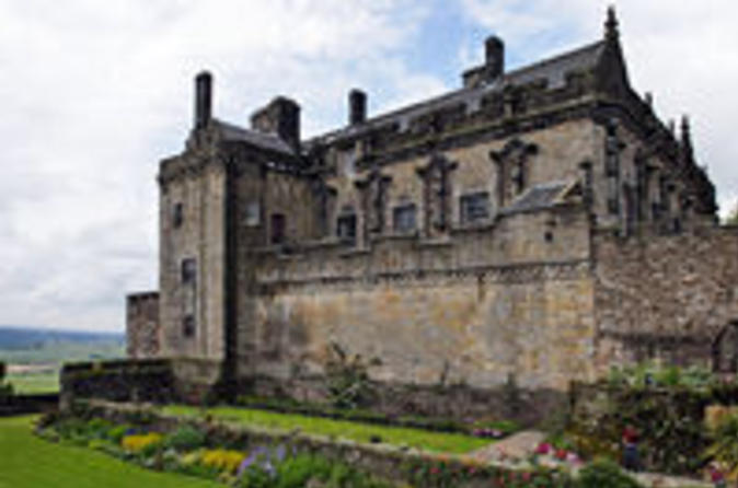 Stirling castle loch lomond and whisky trail small group day trip in glasgow 38481