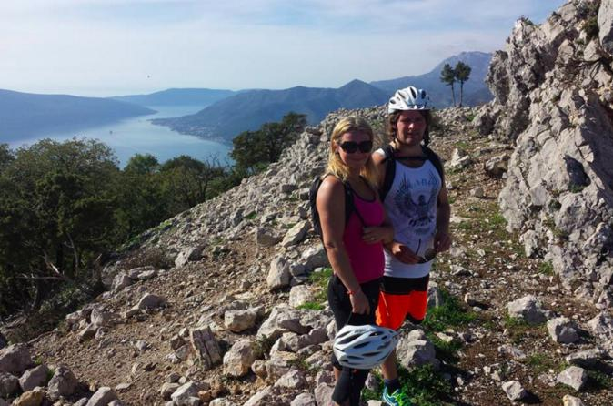 Vrmac mountain bike tour from kotor tivat or budva in tivat 256877