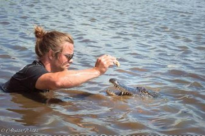 Southern Louisiana Private Swamp Tours