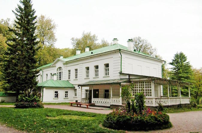 Moscow Private Yasnaya Polyana and Leo Tolstoy Museum Day Tour