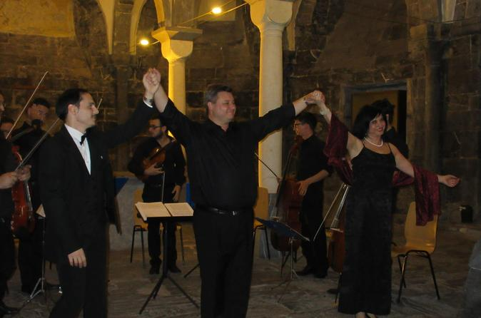 A concert in genoa in genoa 297529