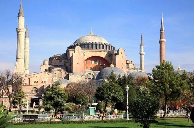 Istanbul Miniaturk Full day