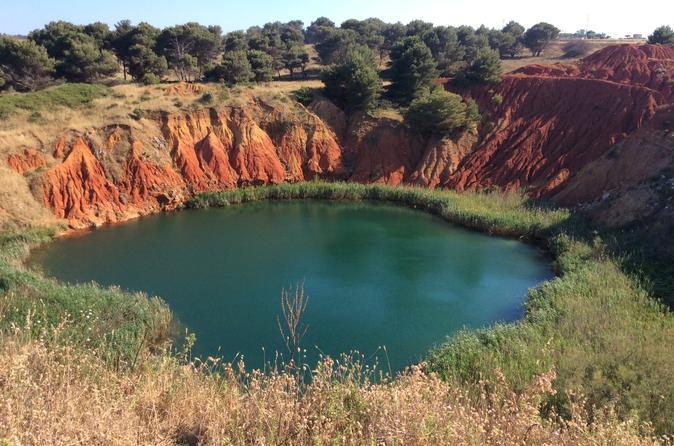 Otranto santa maria di leuca and tricase forest natural park tour in lecce 254515