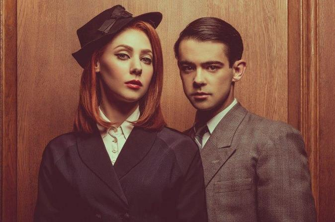 Witness For The Prosecution - London