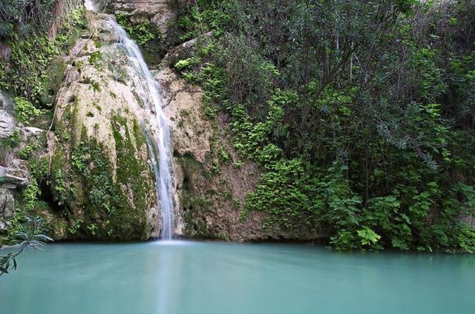 Full-Day Baths Of Aphrodite Tour From Paphos