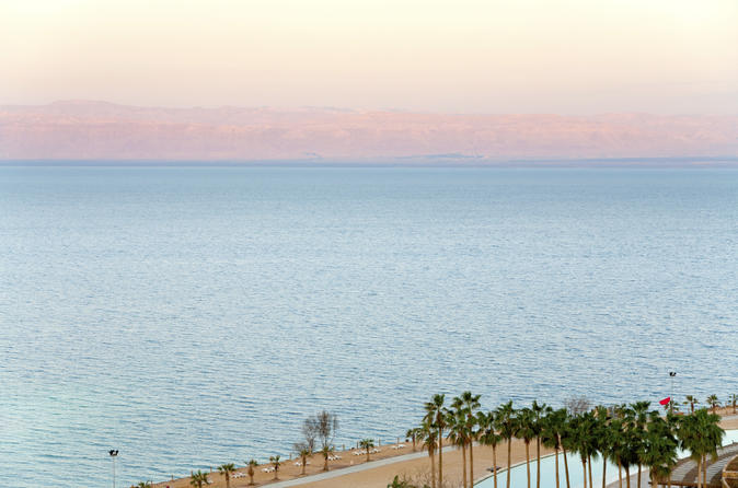 2-Night Independent Dead Sea Tour from Amman