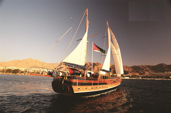 3 Nights 4 Days Private Lawrence of Arabia Tour to Petra Wadi Rum and Aqaba