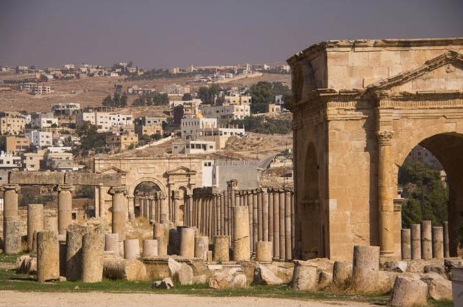 4-Night Private Jordan Cultural Tour