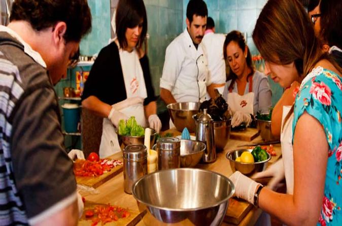 Private 4 hour cooking class in aqaba 352923