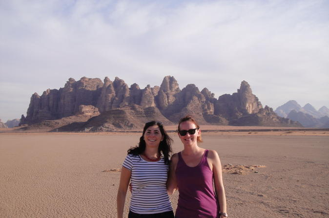 Private full day trip to wadi rum from amman in amman 154275