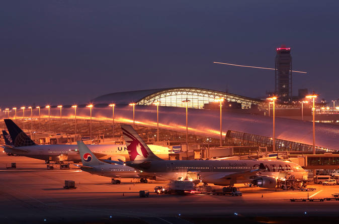 Private Transfer from Ma'in Hotels to Queen Alia Airport