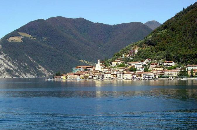 4 day italian lakes tour from milan in milan 261086