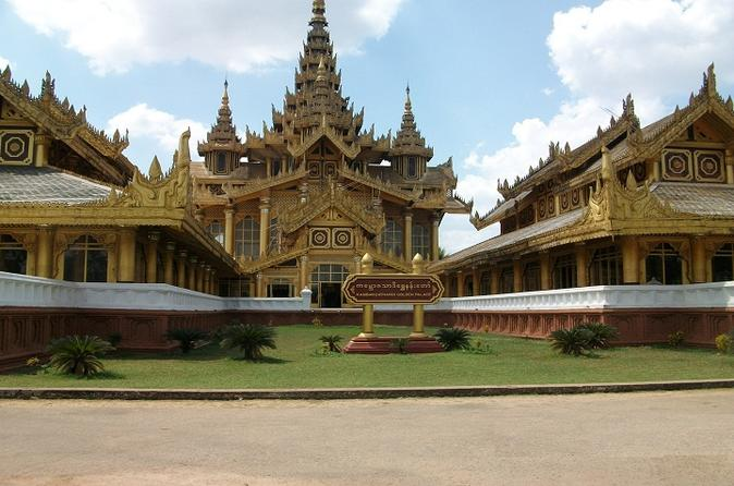 Bago Day Trip from Yangon