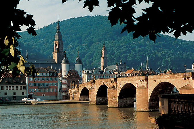 5 day overnight tour heidelberg and stuttgart by coach in heidelberg 275351