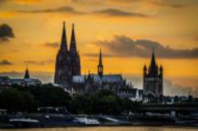 Cologne and nuremberg overnight coach tour from cologne in cologne 338607