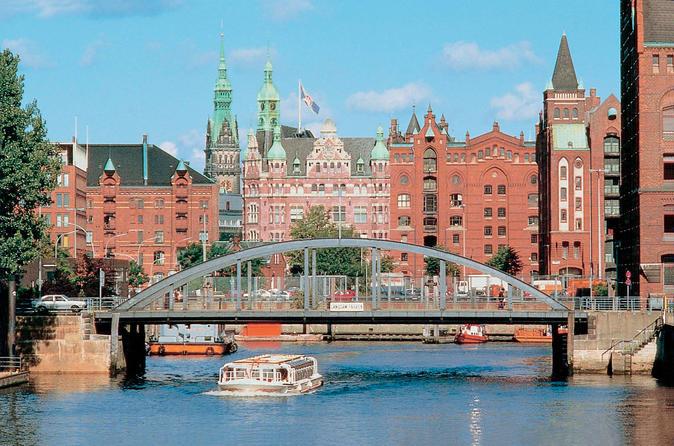 Hamburg und Prag: 5-tägige Bustour mit Übernachtung ab Hamburg
