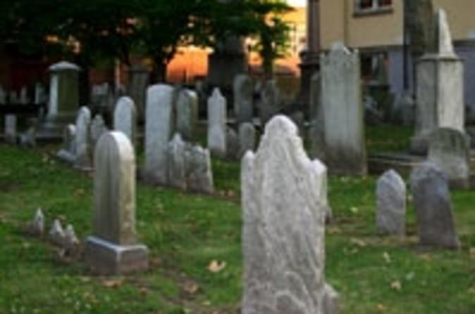 Haunted Philadelphia: Spirits of '76 Ghost Tour