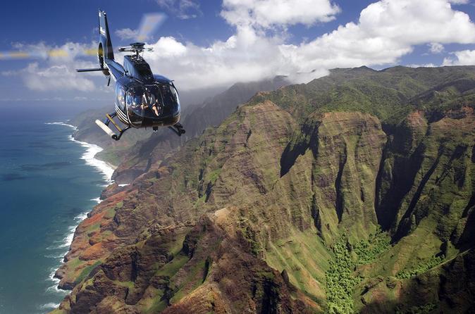 Kauai Shore Excursions