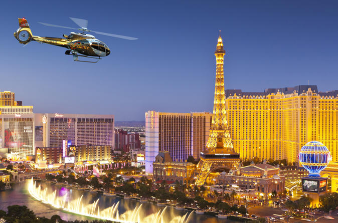 Nevada Grand Canyon West Rim Deluxe Sunset Helicopter Tour United States, North America